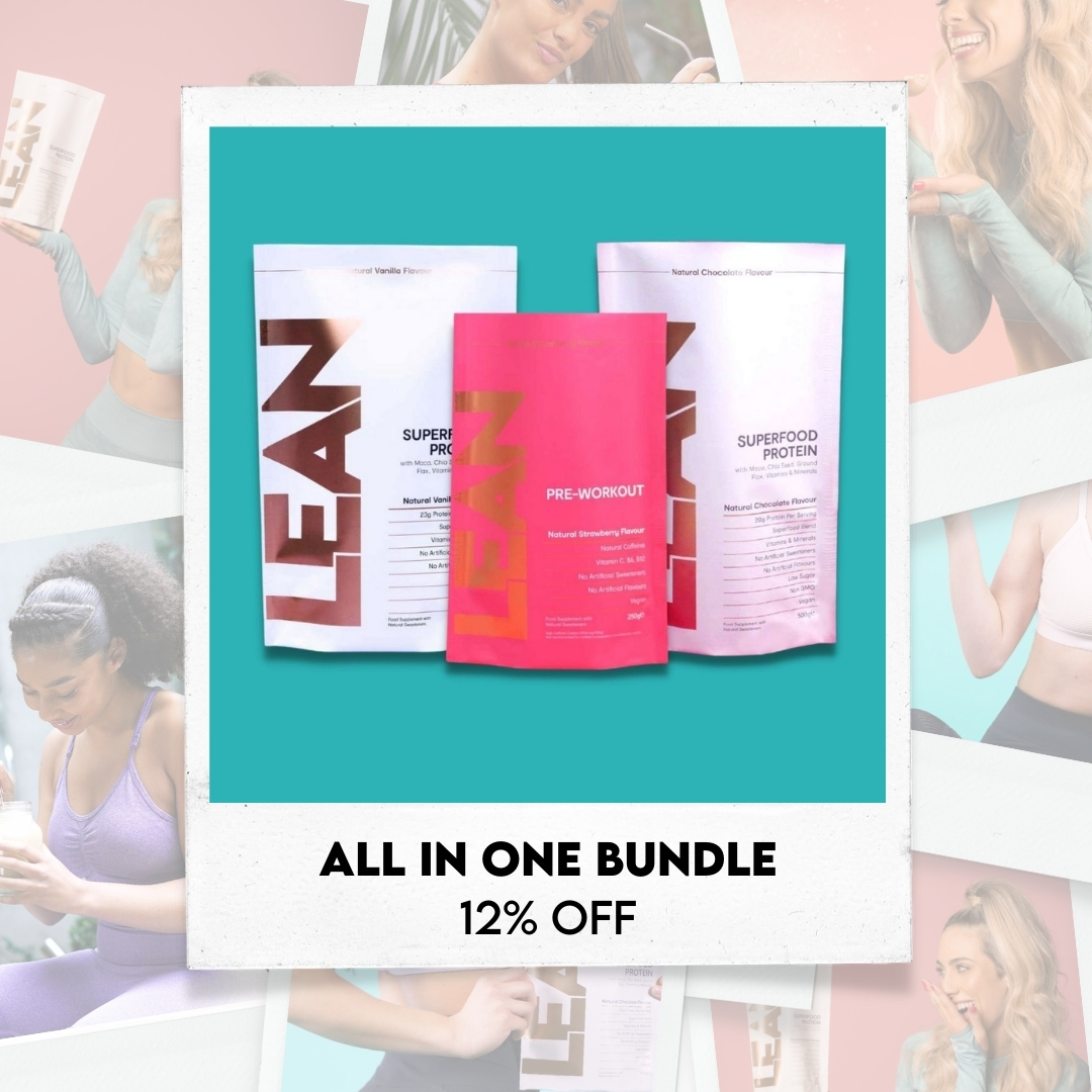 All In One Bundle