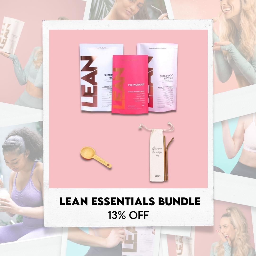 Lean Essentials Bundle