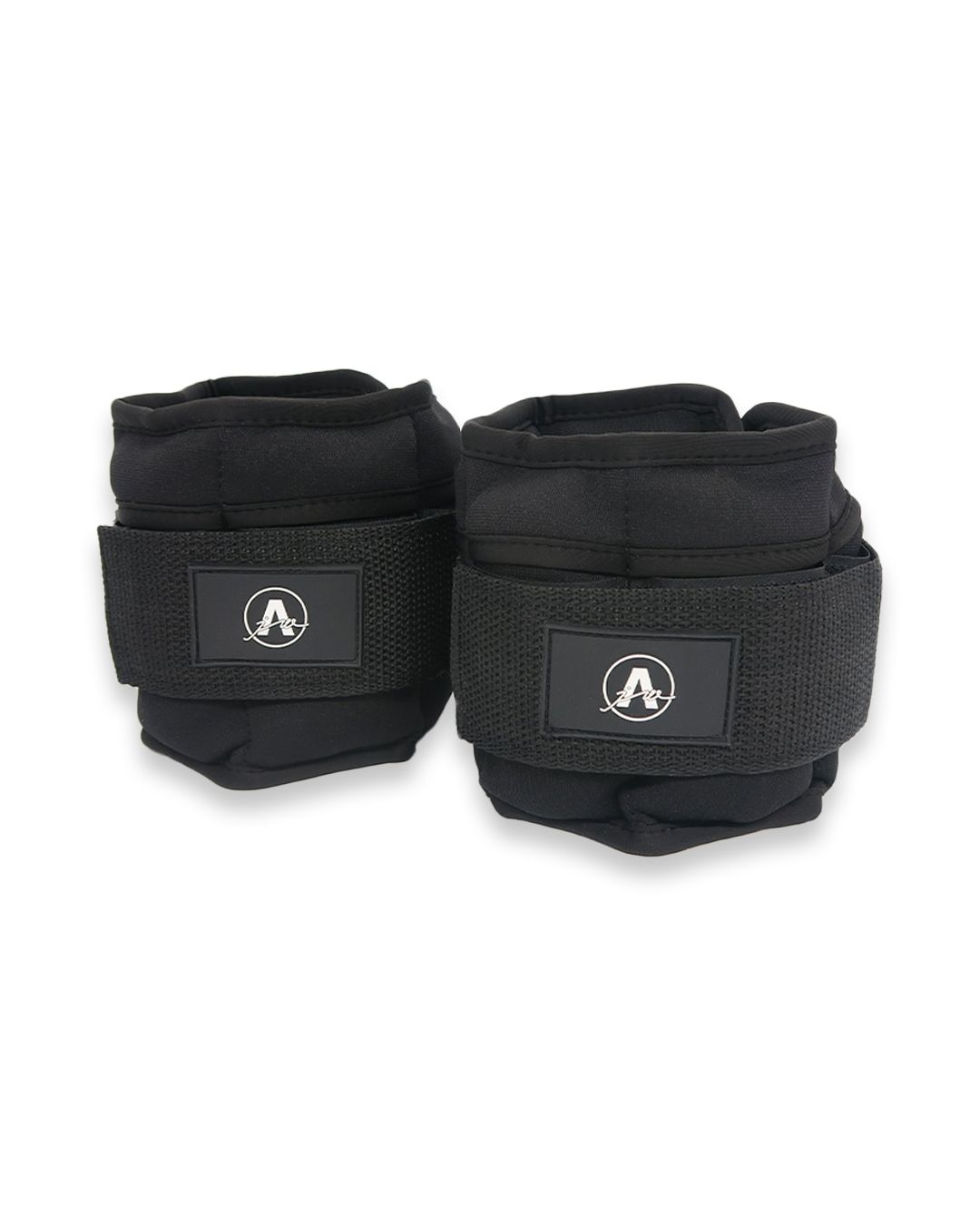 Ankle Weights - 1kg Set