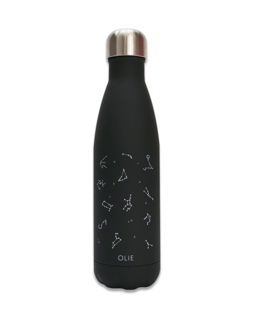 Black Zodiac bottle